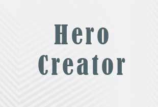'Hero Creator' - Apps for Facilitating Communication