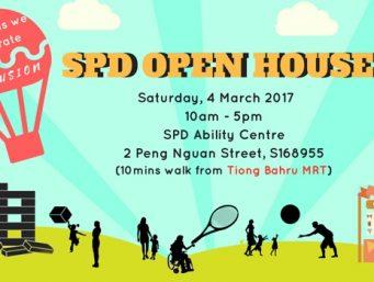 SPD Open House