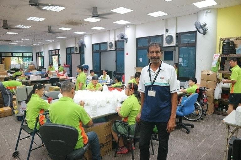 In Conversation with R. Manoogar, Senior Workshop Supervisor