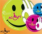 The 'I Accept' campaign
