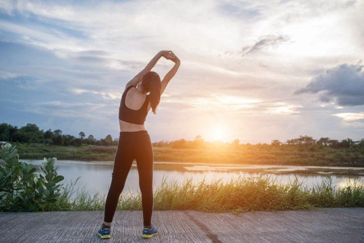 Warm up before exercise (Photo: Freepik)