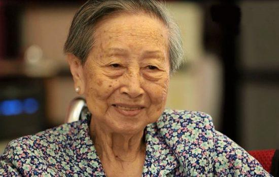 Mdm Wong